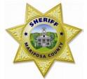 mariposa county sheriff logo