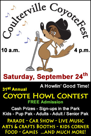 2016 CoyoteFest ad