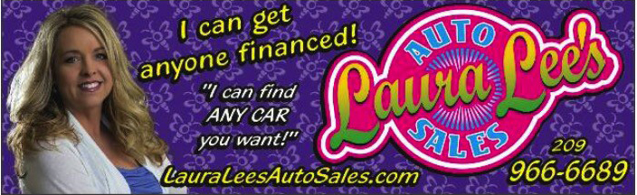 Job Openings At Laura Lee S Auto Sales In Mariposa