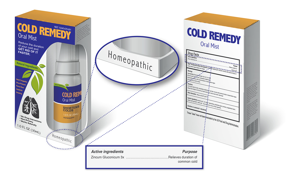 Fda Homeopathic Products