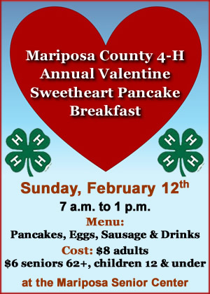2017 Pancake Breakfast