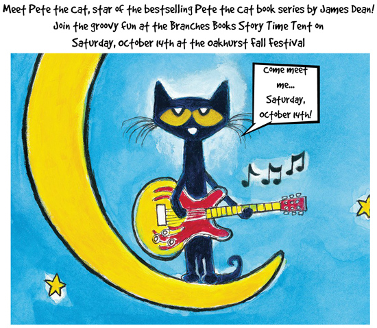 10 13 17 Fall Festival w Pete the Cat