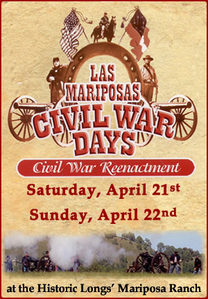 2018 Civil War Days