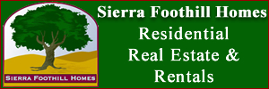 Sierra Foothill Homes 300x100