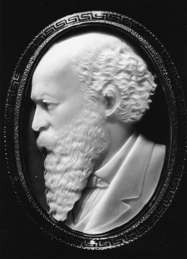 Carleton E. Watkins
