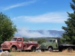Mariposa County Boyer Fire Updates