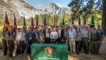 Yosemite National Park Signs Agreements with Three New International Sister Parks