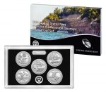 2018 United States Mint America the Beautiful Quarters Silver Proof Set™ Available on February 22, 2018