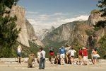 April 2018 Visitation to Yosemite National Park Falls 12% Year Over Year