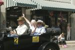 Photo of the Day - April 30, 2016 - Mariposa Butterfly Festival 2008 Parade Grand Marshall's