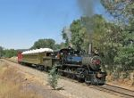 This Memorial Day Weekend Visit Railtown 1897 in Jamestown, California