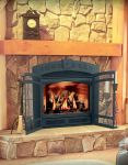 With the Cold Weather in Mariposa County CAL FIRE Offers Safe Home Heating Tips