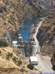 Don Pedro Reservoir Controlled Spillway Gates to Open At 3:00 P.M. Monday