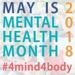 Mariposa Minds Matter Task Force Announces May is Mental Health Awareness Month