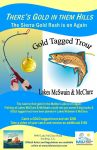 You Could Win $250 As Lakes McClure and McSwain Have Gold Tagged Trout