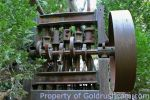 Photo of the Day - April 28, 2016 - Historic Mining Equipment in Mariposa County