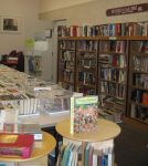 Stop By Mariposa County Library Books Galore Book Sale on April 29 & 30, 2016