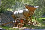 Photo of the Day - June 29, 2016 - Gold Trommel in Mariposa County