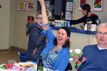 Community Enjoys Sierra Foothill Charter School SweetART Dinner