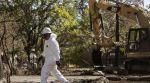 California Wildfires Create New Danger: Hazardous Debris