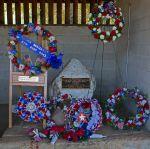 Mariposa Memories - 2013 Mariposa VFW Memorial Day Ceremony (Video)