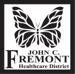 Agenda for John C. Fremont Healthcare District Finance Board Meeting on Wednesday, May 24, 2017