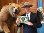 National Park Service Announces New Passport to Your National Parks® Junior Ranger Edition