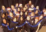 Merced College Chorale Prepare for Holiday Concert on Saturday, December 3, 2016