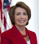 Democratic Leader Nancy Pelosi Comments on Bicameral Emoluments Lawsuit Against President Trump