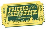 Friends of the Fairgrounds Delivers Needed Funds - Thanks Members and Mariposa Community for Support