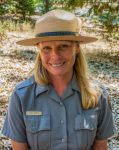 Oakhurst Library Hosts a Talk on 'Backyard Wildlife' with Yosemite Park Ranger Christine Raines on August 27, 2016