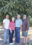 Mariposa County Ranchers: Succession Plans Can Assure Farms Stay in The Family