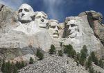 Mount Rushmore National Memorial: A Presidential Tribute