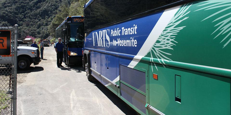 Caltrans Mariposa County Ferguson Project Kick Off On