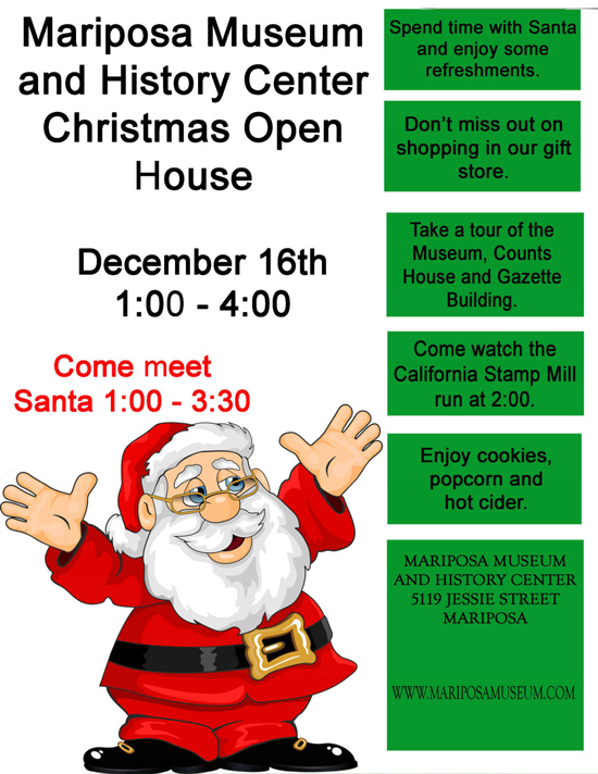 12 16 18 Museum Christmas open house