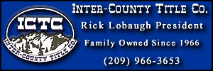 'Click' for More Info: Inter-County Title Company Located in Mariposa, California