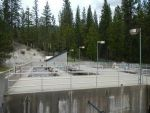Yosemite National Park Announces the Release of the Wawona Wastewater Treatment System Rehabilitation Project Environmental Assessment