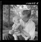 Celebrating Father's Day with Primary Sources from the Library of Congress - Father's Day Did Not Officially Become a Holiday Until 1972