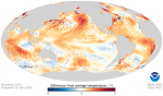 ENSO Blog Team December 2019 Update Finds El Niño Is Still Pretty Quiet Right Now, With Neutral Conditions Firmly in Place