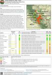 Forest Service Wildland Fire Smoke/Air Quality Outlook Due to the Creek Fire in the Yosemite Area for October 28 & 29, 2020