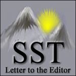 Letter to the Editor - Hate Rhetoric