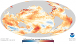 ENSO Blog Team February 2020 Update Finds El Niño Is Still Neutral and Forecasters Favor Neutral Through the Spring