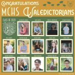 Academic Boosters Club Honors Mariposa County High School Class of 2020 Valedictorians