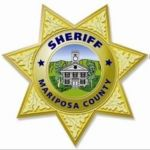 Mariposa County Daily Sheriff and Booking Report for Wednesday, May 22, 2019