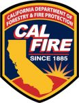 CAL FIRE California Statewide Fire Summary for Thursday Morning, October 29, 2020 - Over 5,600 Firefighters are Battling 22 Wildfires Across the State
