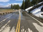 House Committee Passes Robust Investment in National Park Roads, Bridges and Transportation System, National Parks Conservation Association Reports