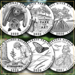 United States Mint Reveals Designs for the Final Coins in the America the Beautiful Quarters® Program