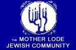 Mother Lode Jewish Community Activities for November 10 & 15, 2019