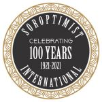Mariposa Soroptimist Invites the Community to Celebrate Soroptimist International's 100th Anniversary on September 25 & 26, 2021