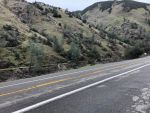 Caltrans Announces Highway 140, in Mariposa County is Now Reopened to Yosemite National Park